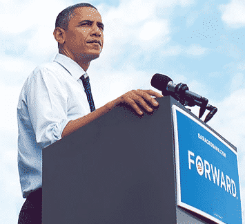 Barack Obama & Online Campaigning