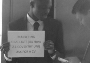 Marketing Graduate