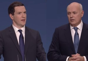 Osborne and IDS