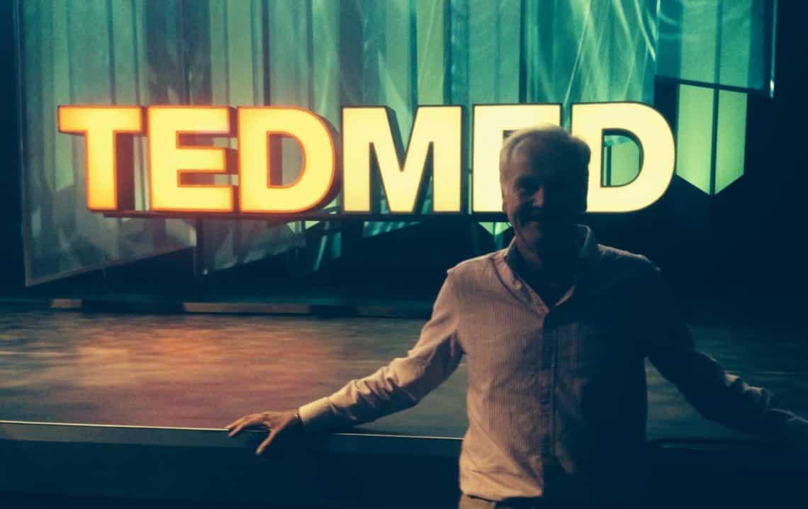 TEDMED Speaker Coach