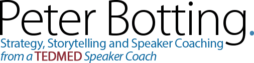 Peter Botting SpeakerCoach
