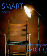 SMART goals and why they are Wrong