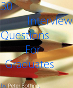 Interview Questions for Graduates